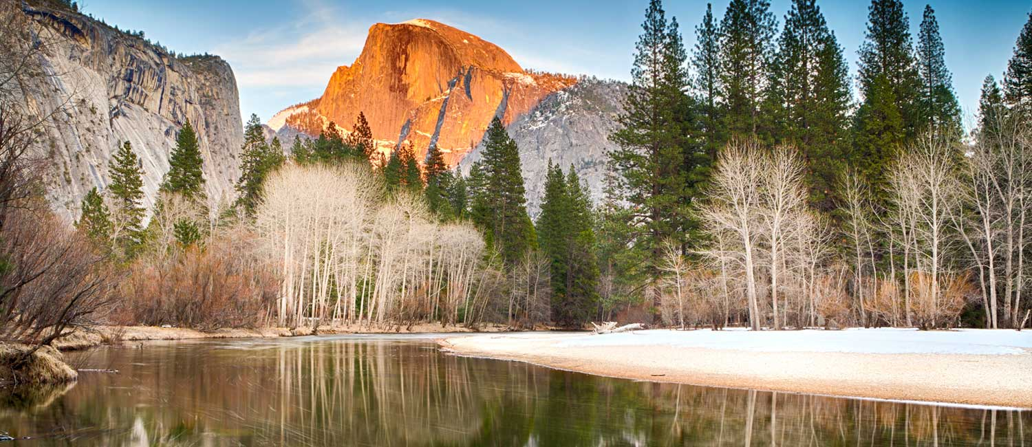 Permalink to Yosemite Guided Tours