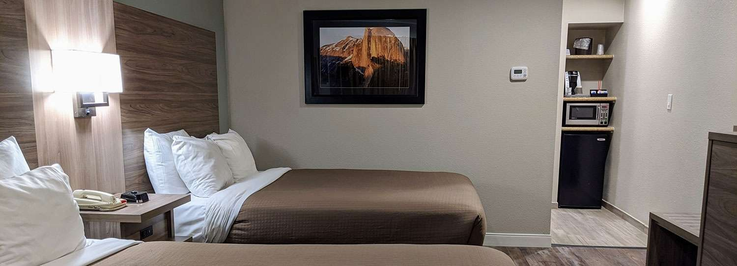 FUN YOSEMITE AREA PACKAGES FOR GREATER SAVINGS