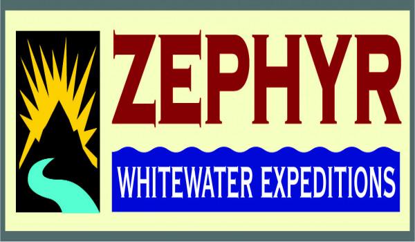 Zephyr Rafting Special